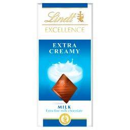 Excellence Czekolada mleczna