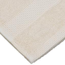 Ręcznik Rodos 50 x 90 cm kremowy
