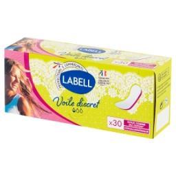Wkładki higieniczne ultracienkie 30 sztuk