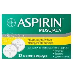 Musująca Lek przeciw objawom przeziębienia i grypy 1...