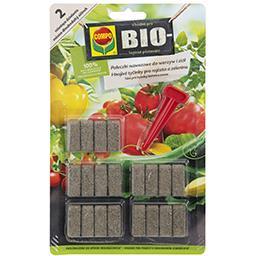 Pałeczki BIO nawozowe do warzyw i ziół 20 sztuk