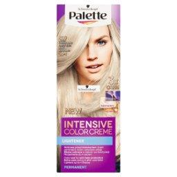 Intensive Color Creme Farba do włosów mroźny srebrny blond C10 (10-1)