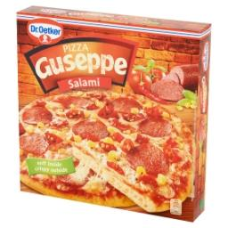 Guseppe Pizza z salami