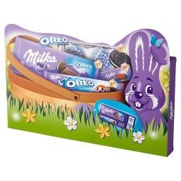 Zestaw słodyczy Oreo