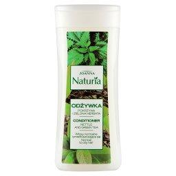 Naturia Odżywka pokrzywa i zielona herbata