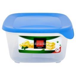 Pojemnik do żywności kwadratowy 1,2 l