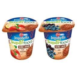 Jogobella + Superfood Jogurt