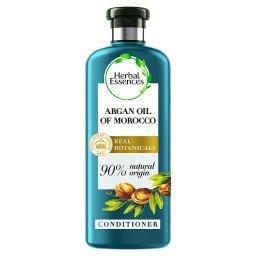 Bio:renew Odżywkadowłosów regenerująca 360ml, z olejkiem arganowym