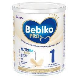 Pro+ 1 Mleko początkowe dla niemowląt od urodzenia