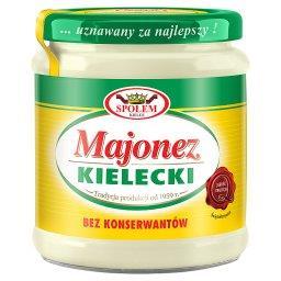 Majonez Kielecki 170 ml