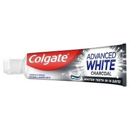 Advanced White Aktywny węgiel Pasta do zębów 100 ml