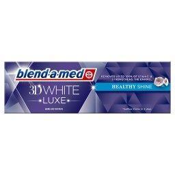 3D White Luxe Pasta do zębów 75ml, Healthy Shine
