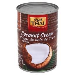 Śmietanka kokosowa