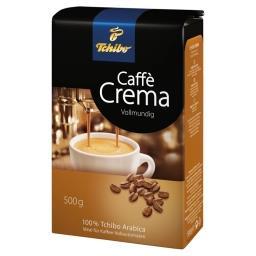 Caffè Crema Vollmundig Kawa palona ziarnista