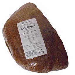 Chleb wiejski 500g
