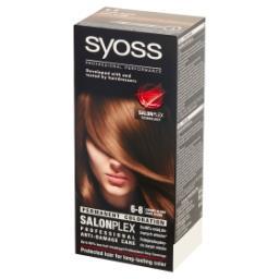 SalonPlex Farba do włosów ciemny blond 6-8