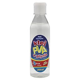 Schemat Klej w płynie Extra PVA 250 ml