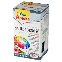 Suplement diety herbatka ziołowa na odporność 40 g (...