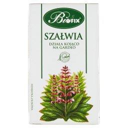 Herbatka ziołowa szałwia 35 g (20 x )