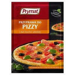 Przyprawa do pizzy i dań kuchni włoskiej