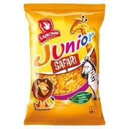 Junior Safari Drobne pieczywo o smaku waniliowym