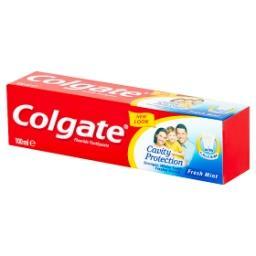 Cavity Protection Fresh Mint Pasta do zębów