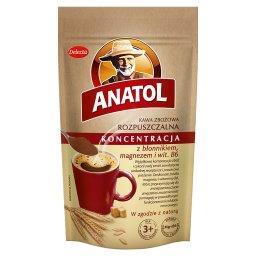 Anatol Koncentracja Kawa zbożowa rozpuszczalna