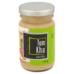 Tom Kha Pasta