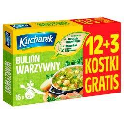 Bulion warzywny 150 g (15 x )