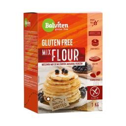 """Mieszanka mąk do naleśników, makaronu, pierogów"""" Mix flour"""" 1kg"""