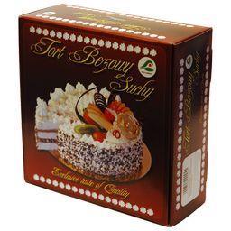 Tort Bezowy 400g