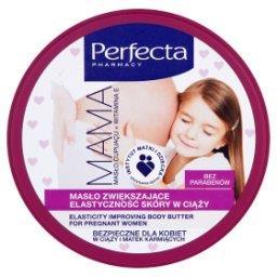 Pharmacy Mama Masło zwiększające elastyczność skóry w ciąży