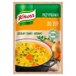 Przyprawa do zup