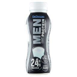 Men Jogurt z wysoką zawartością protein naturalny