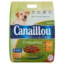 Croquettes Karma dla dorosłych psów