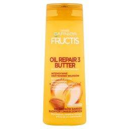 Fructis Oil Repair 3 Szampon wzmacniający do włosów ...