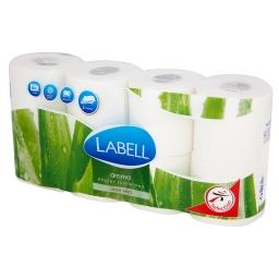 Aloe Vera Papier toaletowy 8 rolek