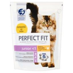 Junior <1 Karma pełnoporcjowa dla kociąt oraz kotek ciężarnych i karmiących