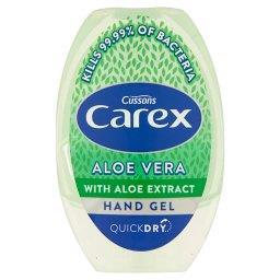 Aloe Vera Antybakteryjny żel do rąk