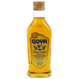 Oliwa z oliwek extra virgin 250ml
