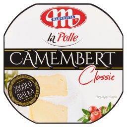 La Polle Classic Ser pleśniowy camembert