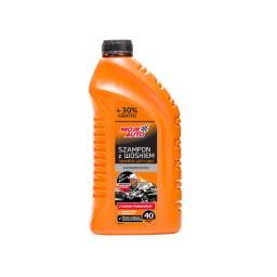 Szampon samochodowy z woskiem 1300ml