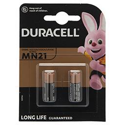 MN21 12 V/B Bateria specjalistyczna alkaliczna 2 szt...