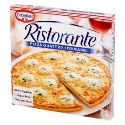 Ristorante Pizza Quattro Formaggi