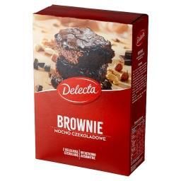Brownie mocno czekoladowe mieszanka do wypieku ciast...