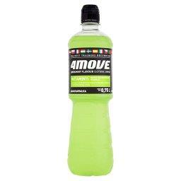 Napój izotoniczny niegazowany o smaku limonka-mięta ...