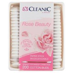 Rose Beauty Patyczki higieniczne 200 sztuk