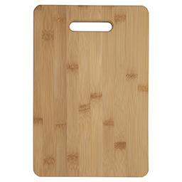 Deska do krojenia bambusowa TOPFANN 32,5x22x1,5 cm