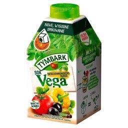 Vega Sok z warzyw i owoców śródziemnomorski ogród