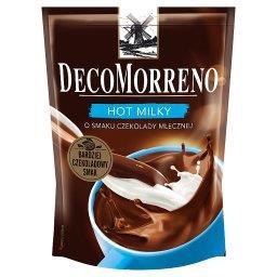 Hot Milky Napój instant o smaku czekolady mlecznej